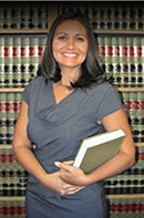 Oceanside Family Law Attorney Aimee L. Halsey
