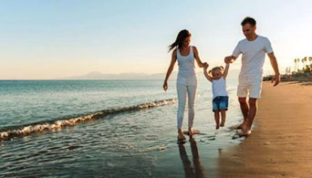 Oceanside Family Law Lawyer William C. Halsey