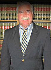 Oceanside Family Law Attorney William C. Halsey