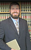 Oceanside Family Law Attorney Wm. Lionel Halsey